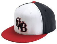 CWB - MLB 210 Fitted Hat