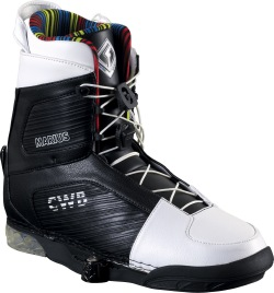 CWB - 2011 Marius Wakeboard Binding