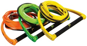 Proline - LG Package with 75 ft 2-5ft-section mainline