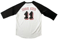 Cooperstown Tee Long Sleeve Shirt