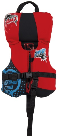 CWB - 2011 USCGA Boys Infant Vest
