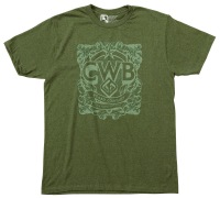 CWB - Vintage Short Sleeve Shirt