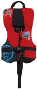 2011 USCGA Boys Infant Vest