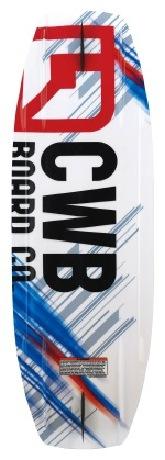 CWB - 2011 Faze 134 Wakeboard