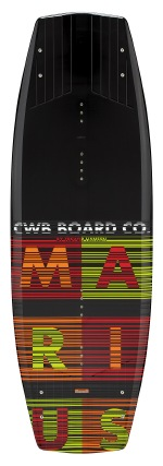 CWB - 2011 Marius 136 Wakeboard