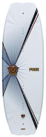 CWB - 2011 Pure 134 Wakeboard