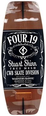 CWB - Four 19 - 41