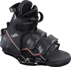 CWB - 2012 Vapor Wakeboard Binding