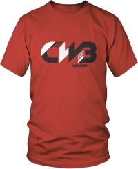 CWB - Faction Tee Short Sleeve Shirt