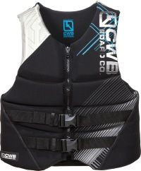 CWB - 2012 Delta CGA Vest