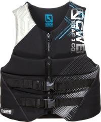 CWB - 2012 Delta CGA Vest