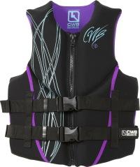 CWB - 2012 Solace CGA Vest
