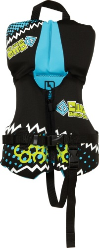 CWB - 2012 Infant Boys USCGA Vest