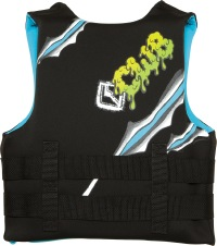 2012 Youth Boys USCGA Vest