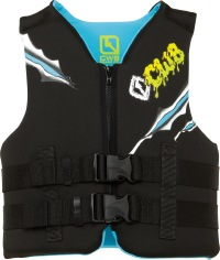 CWB - 2012 Youth Boys USCGA Vest