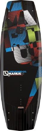 CWB - 2012 Marius 136 Wakeboard