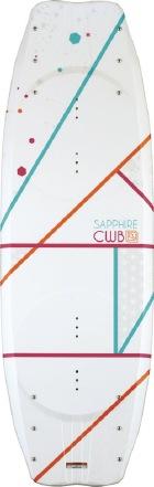 CWB - 2012 Sapphire 134 Wakeboard