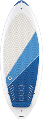 CWB - 2013 Tsunami Wakesurfer