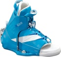 CWB - 2013 LTD Torq Wakeboard Binding