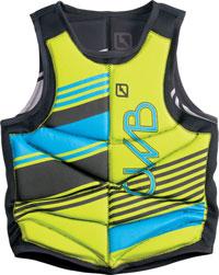 CWB - 2013 Team Comp Pullover Vest Non-CGA