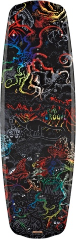 CWB - 2013 Groove 139 Wakeboard