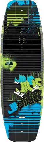 CWB - 2013 Jive 137 Wakeboard