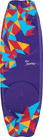 CWB - 2013 Sapphire 134 Wakeboard