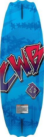 CWB - 2013 Surge 125 Wakeboard