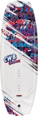 2013 Charger 119 Wakeboard