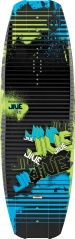 2013 Jive 137 Wakeboard