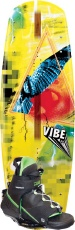 2013 Vibe 136 w/Vapor Wakeboard Package