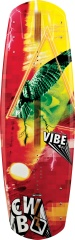 CWB - 2013 Vibe 142 Wakeboard