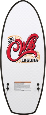 CWB - 2014 Laguna Wakesurfer