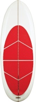 CWB - 2013 Nomad Wakesurfer
