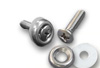 CDI Fins - CDI 4-Pack Screw and Washer Set