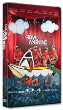 DPC Films - Global Warning - DVD