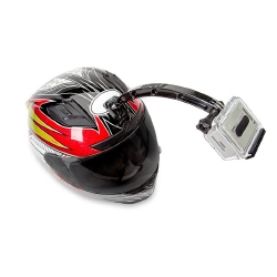 GoPole - The Arm GoPro Helmet Extension