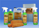 Hula - Axis Boat Care Kit