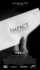 Pikestaff - Impact - DVD