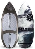 Phase 5 - 2015 Aku Wakesurf Board