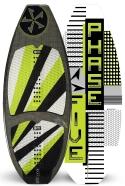 Phase 5 - 2015 Danielo Hammerhead Wakesurf Board