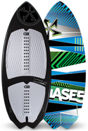 Phase 5 - 2015 Model X Wakesurf Board