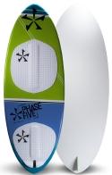 Phase 5 - 2015 Oogle Wakesurf Board