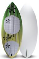Phase 5 - 2015 Prop Wakesurf Board