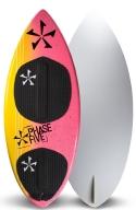 Phase 5 - 2015 Razz Wakesurf Board