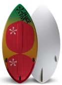 Phase 5 - 2015 Scamp Wakesurf Board