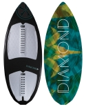 Phase 5 - 2016 Danielo Diamond Wakesurf Board