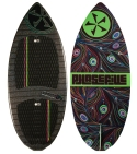 2016 Diamond Luv Wakesurf Board