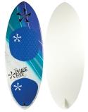 Phase 5 - 2016 Oogle Wakesurf Board