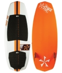 Phase 5 - 2016 Race Wakesurf Board